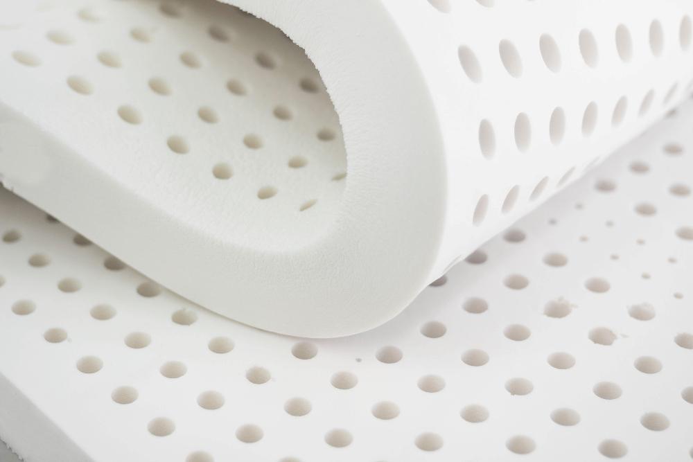 Výhody latexových matrací